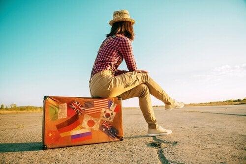 원더러스트 증후군: 여행에 대한 집착