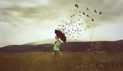 상처받은 마음을 치유하는 5가지 좋은 방법
