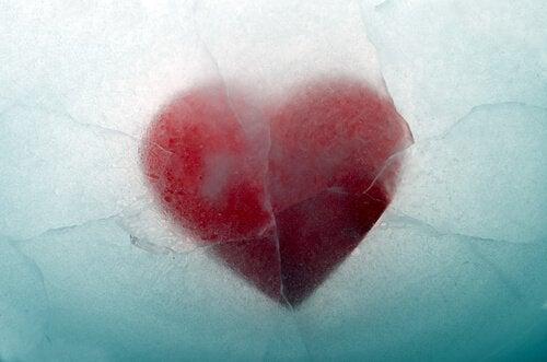 감정이 메마른 사람들: 친밀한 관계를 피하는 사람들