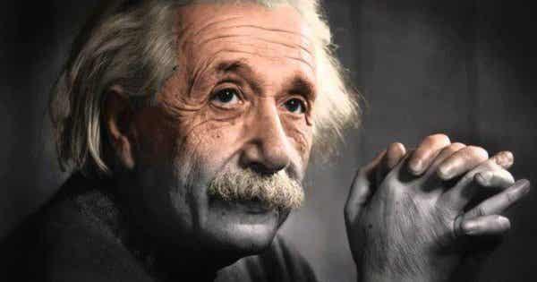 성장에 대한 아인슈타인의 5가지 명언