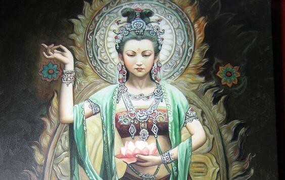 힌두교의 가르침: 숨기는 것이 나은 6가지
