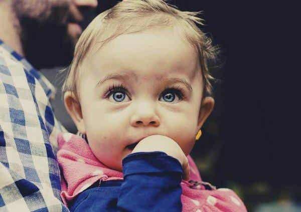 생후 4-6개월 아기들이 무엇을 배우는지 알고 있는가?