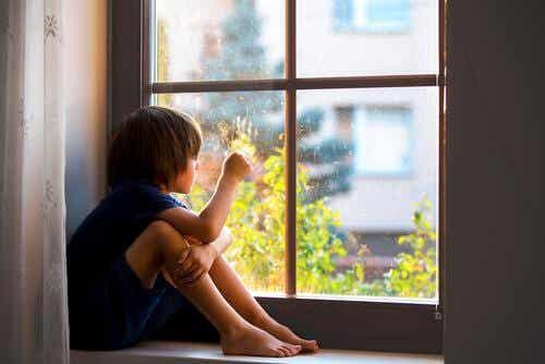 분리 불안: 애착이 아이들에게 중요한 이유