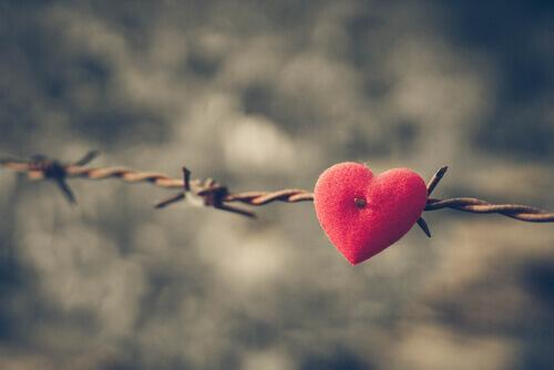 깨지 말아야 할 세 가지: 신뢰, 약속, 마음