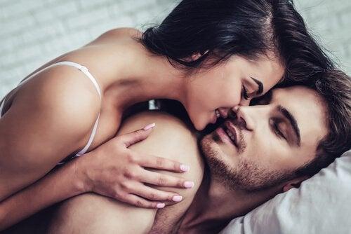 수면 섹스 장애 혹은 섹스솜니아