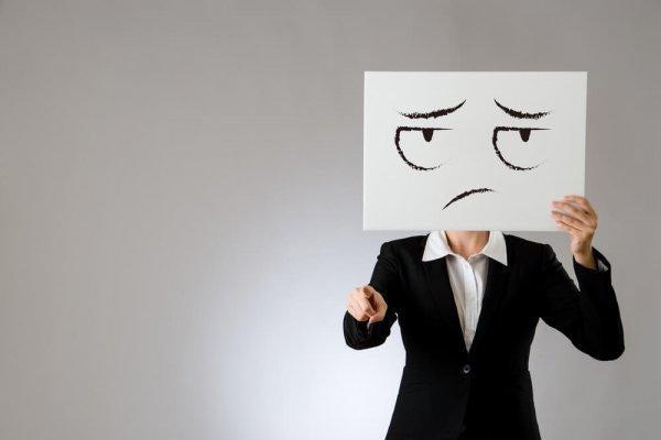 비판하는 사람: 비판에 대응하고 이로부터 배울 수 있는 방법