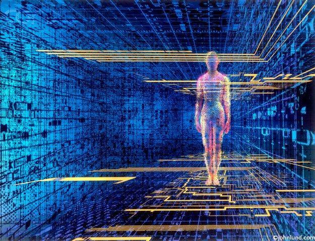 인간 네트워크
