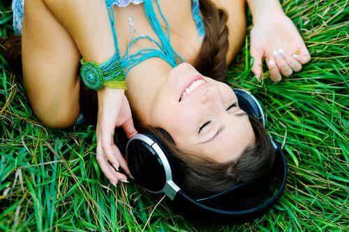 음악은 뇌의 구조를 바꿀 수 있다: 음악과 뇌 이야기