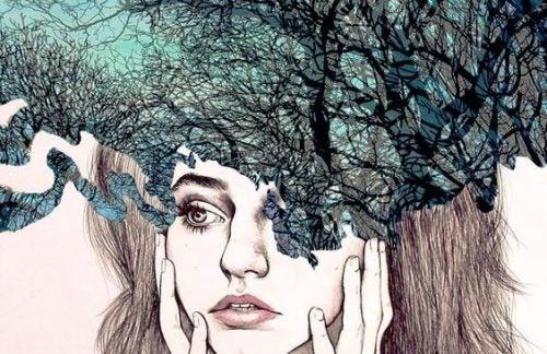 정신 건강을 개선하기 위한 5가지 습관을 알고 있는가?