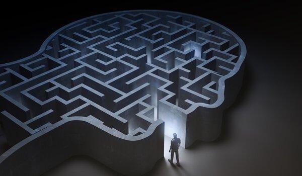 두뇌 미로