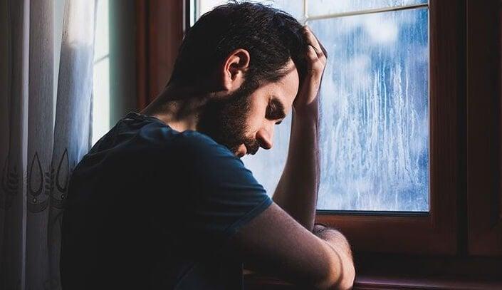 슬픈 남자