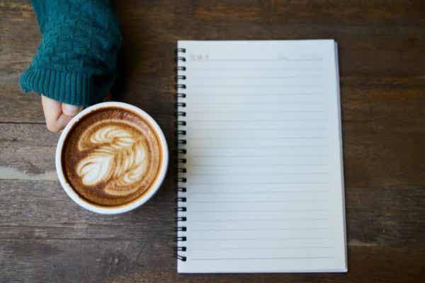 치유적 글쓰기를 위한 5가지 방법