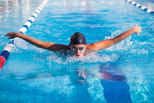 수영의 심리적 이점 5가지: 오늘부터 수영을 시작해보자