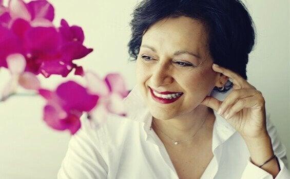 마리엘라 미첼레나: 연애에 대한 5가지 명언