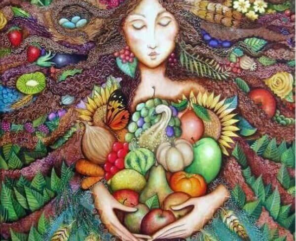 감정과 음식 사이에는 어떤 관계가 있을까?