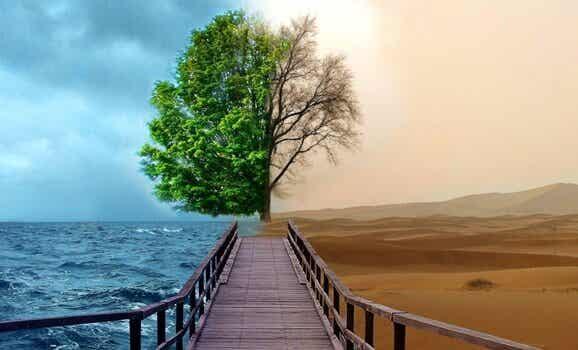 우울증 치료를 위한 게슈탈트 요법의 4가지 열쇠