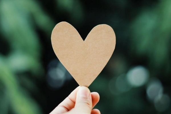 자기 자신을 사랑하는 방법을 배우기
