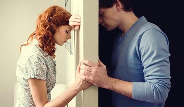 떨어진 커플: 마리엘라 미첼레나: 연애에 대한 5가지 명언