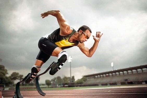 스포츠에서 회복력의 중요성