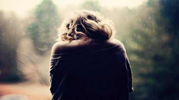 반응성 우울증: 상황이 우리를 압도당하게 만들 때