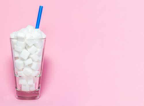 설탕이 뇌에 미치는 해로운 영향은 무엇일까?