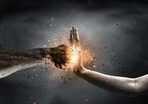 분노가 왜 우리의 몸과 마음에 독이 되는가?