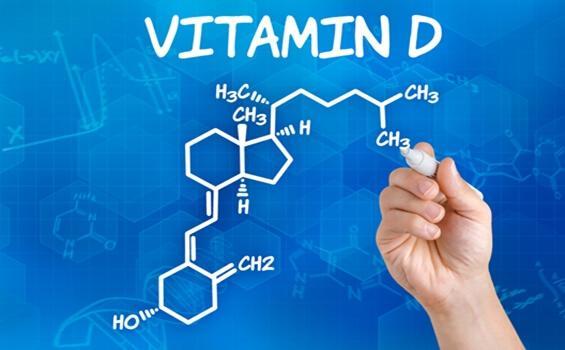 뇌와 비타민 D: 비타민 D 화학 구조