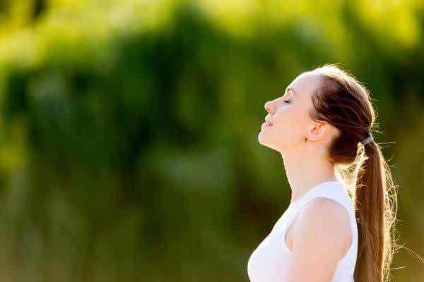 편안한 휴식의 상태가 되도록 돕는 3가지 호흡 운동