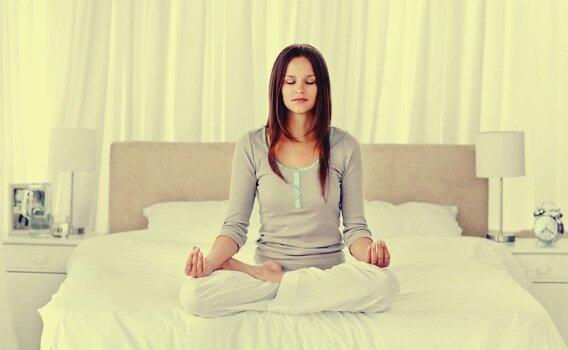 숙면에 도움이 되는 4가지 이완 요법을 활용하기