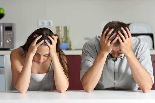 남자와 여자 중 누가 더 고통을 많이 느끼는가?