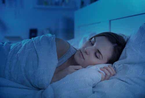 아기처럼 깊게 수면을 취하기 위한 5가지 비법