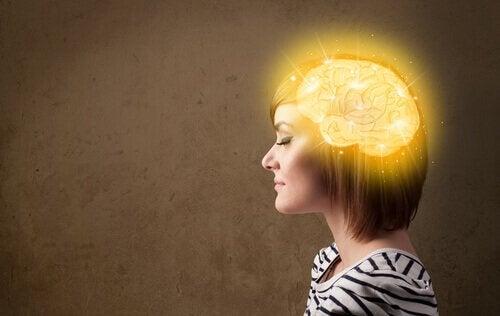 자기 최면을 이용한 뇌