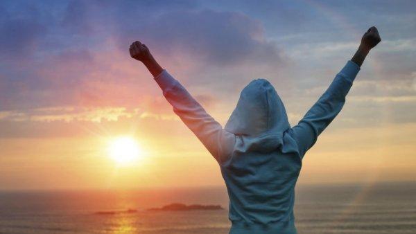 내재적 동기: 자신의 시간을 즐길 기회를 놓치지 않기