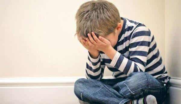 정신병을 유발할 수 있는 어린 시절의 트라우마