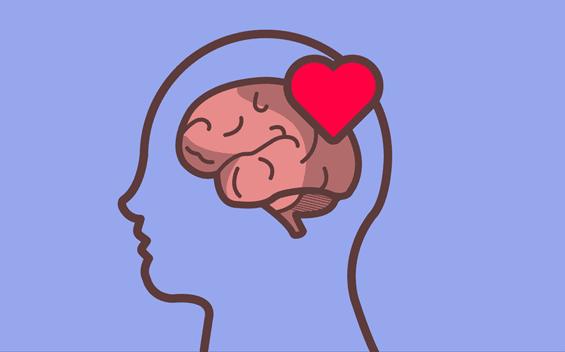 감정적 문맹: 감정이 없는 두뇌를 갖고 있는 사람들