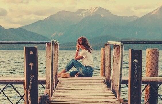 포스트모던 외로움의 등장 및 사랑에 대한 신화