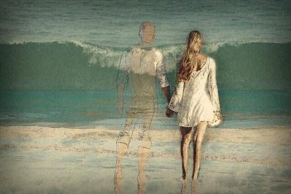 사랑이 끝난 커플: 안정적 관계의 위기