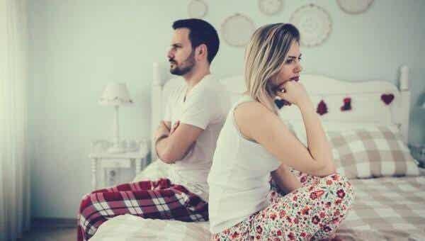 안정적 관계의 위기, 그 4가지 유형에 대해 알아보자