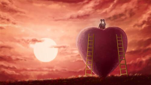 연애 상대방을 선택할 때 자기애의 중요성