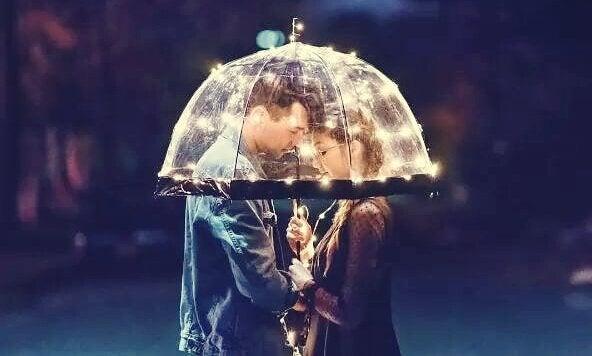 사랑을 준다고 약속해: 우리가 함께 만드는 모든 것