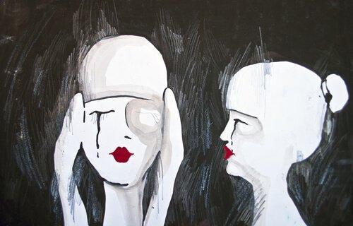 감정을 전염시키는 사람