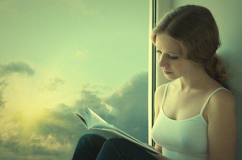 매일 독서를 하는 것을 통해 얻을 수 있는 7가지 이점