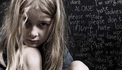 어린 시절의 언어 폭력은 흔적을 남긴다