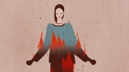 짜증내는 사람들: 분노를 의사소통 방식으로 사용하는 사람들