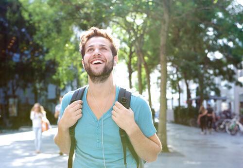 건강을 위한 걷기의 5가지 이점