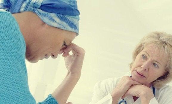 케모브레인, 항암치료의 부작용으로 인한 화학뇌 현상