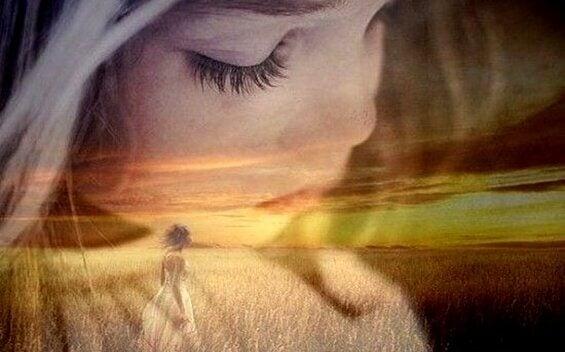 용서의 심리학: 앙심을 내려놓으면 앞으로 나아갈 수 있다