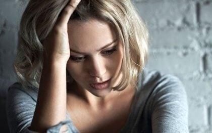 놓치기 쉬운 불안증의 초기 증상 5 가지