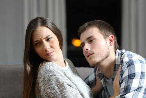 사랑놀이 공포증(말락소포비아): 증상과 원인, 그리고 치료법