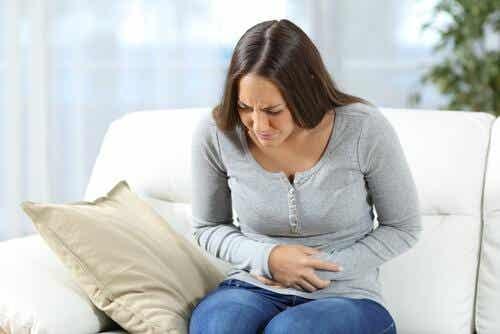 신경성 위염: 스트레스성 위염의 증상, 원인 및 치료법